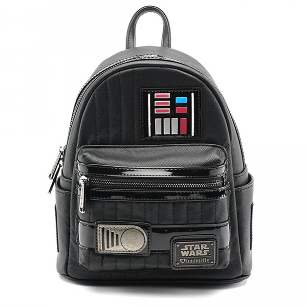 99410d880c1 Star Wars Darth Vader Mini Backpack