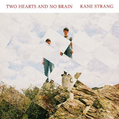Two Hearts and No Brain - Limited Edition by Kane Strang