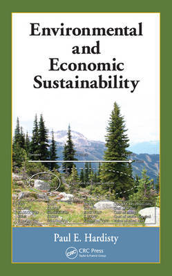 Environmental and Economic Sustainability by Paul E. Hardisty image