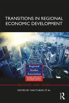 Transitions in Regional Economic Development image