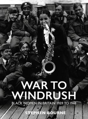 War to Windrush by Stephen Bourne image