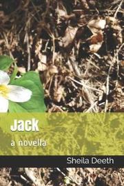 Jack by Sheila Deeth image