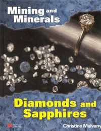Diamonds & Sapphires -Mining by Mulvany image