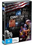 Csny: Deja Vu on DVD