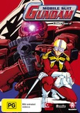 Mobile Suit Gundam - Collection 2 (Eps 22-42) on DVD