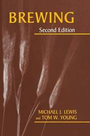 Brewing by Michael J. Lewis