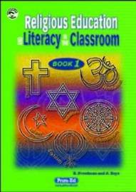 R.E. and Literacy in the Classroom: Bk.1 by Julia Keys