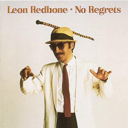 No Regrets by Leon Redbone image