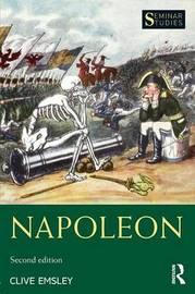 Napoleon by Clive Emsley