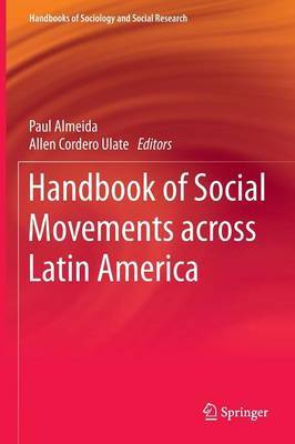 Handbook of Social Movements across Latin America