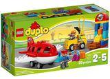 LEGO DUPLO - Airport (10590)