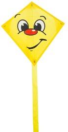 """Mini Eddy Joker Single Line Kite - 12"""" Diamond"""