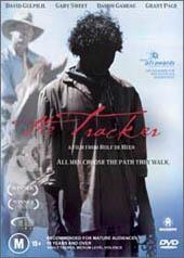 The Tracker on DVD
