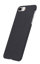 3SIXT Aramid Premium Case for iPhone 7 Plus & 8 - Black