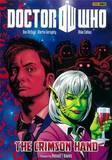 Doctor Who: The Crimson Hand by Dan McDaid