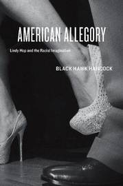 American Allegory by Black Hawk Hancock