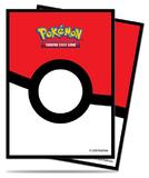 Ultra Pro: Pokemon – Pokeball Deck Protector Sleeves