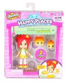 Shopkins: Happy Places - Kristina Apples Doll