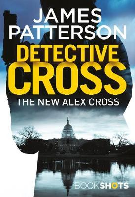 Detective Cross by James Patterson image