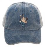 Nickelodeon: Rocko's Modern Life - Adjustable Dad Hat