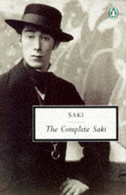 The Penguin Complete Saki by Saki