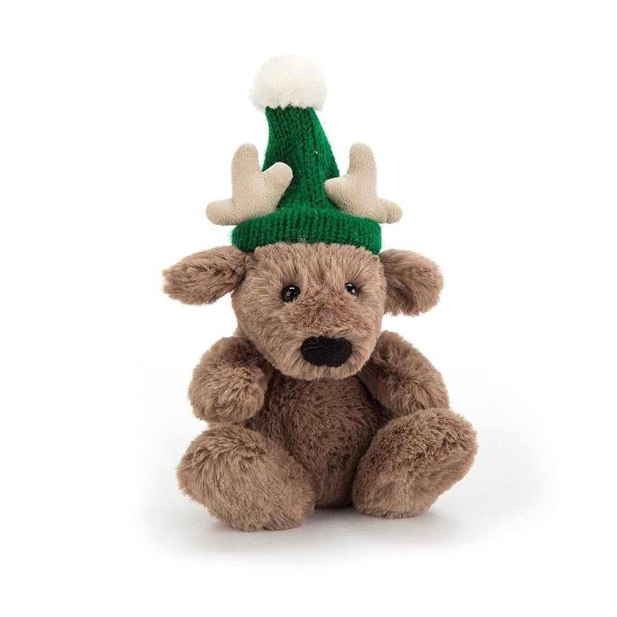 Jellycat:Poppet Reindeer Baby image