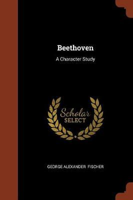 Beethoven by George Alexander Fischer image