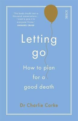 Letting Go by Charlie Corke