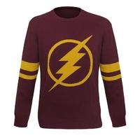 DC Comics: The Flash - Jacquard Sweater (Large)