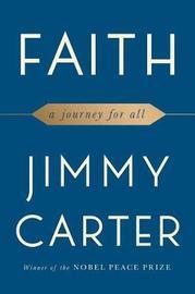 Faith by Jimmy Carter