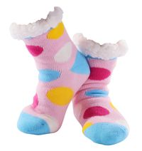 Nuzzles Girls Polka Dot - Assorted Colours