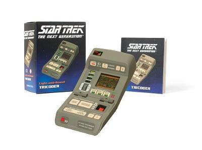 Star Trek: Light-and-sound Tricorder image