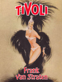 Tivoli: Hardback + 60 Minute Music CD by Frank Van Straten