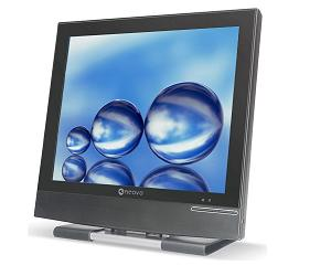 "AG Neovo Monitor LCD 19"" TFT E-19A image"