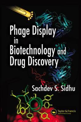 Phage Display In Biotechnology and Drug Discovery image