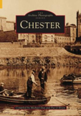 Around Chester by Mike Day