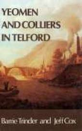 Yeoman & Colliers in Telford by Barrie Trinder image