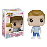 Sixteen Candles - Ted the Geek Pop! Vinyl Figure