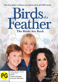 Birds Of A Feather - The Birds Are Back DVD