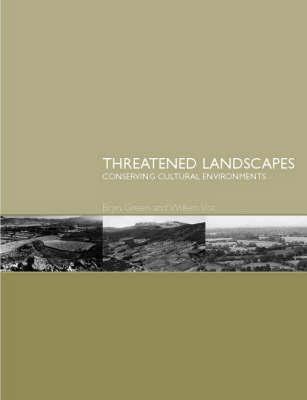 Threatened Landscapes image