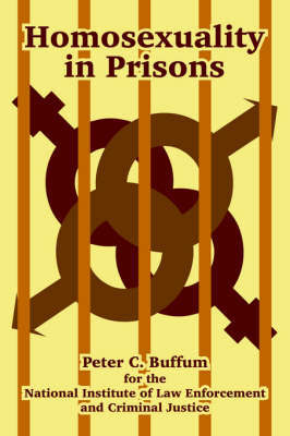 Homosexuality in Prisons by Peter, C. Buffum image