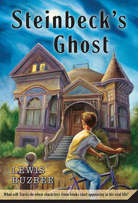 Steinbeck's Ghost by Lewis Buzbee
