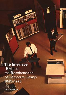 The Interface by John Harwood