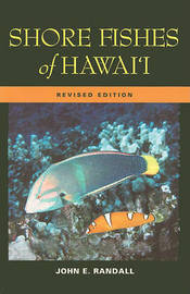 Shore Fishes of Hawai'i image