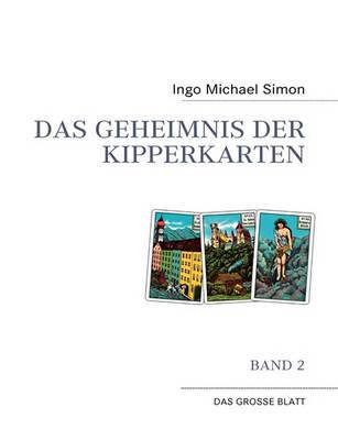 Das Geheimnis Der Kipperkarten by Ingo Michael Simon image