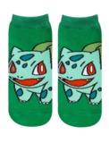 Pokemon: Bulbasaur Pose Socks
