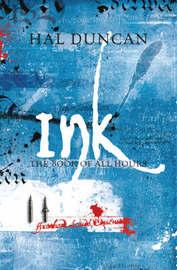 Ink by Hal Duncan image