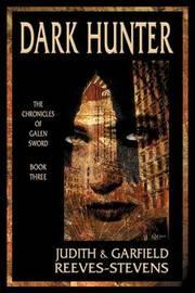 Dark Hunter by Judith Reeves-Stevens