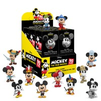 Mickey's 90th Anniversary: Mystery Minis - Vinyl Figure (Blind Box)