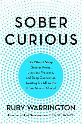 Sober Curious by Ruby Warrington
